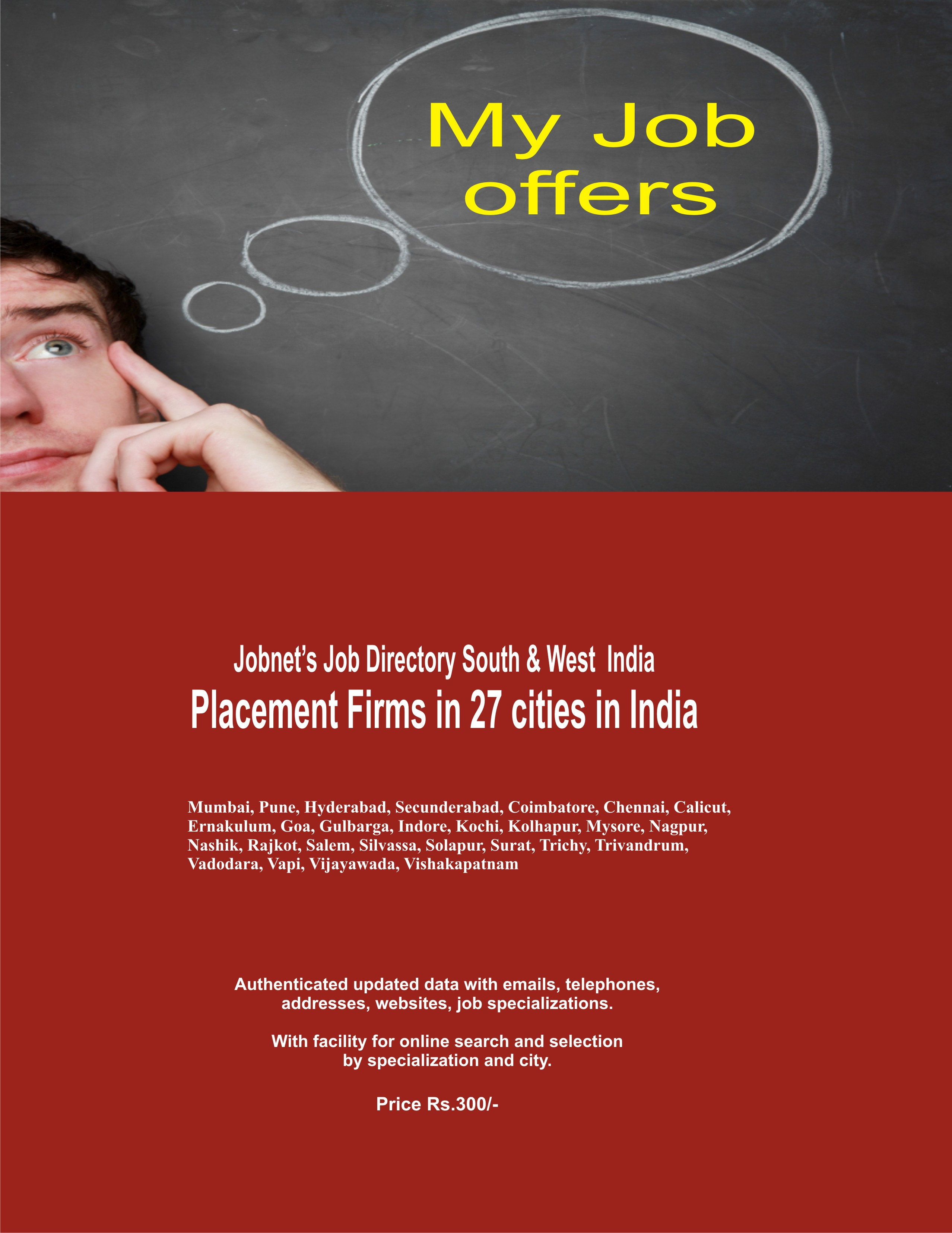 South West India Placement Consultants Jobnetonline